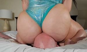 gamabr8k9z4g - Milah Romanov - Giant Ass Smother