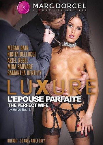 Luxure: The Perfect Wife  [SD]