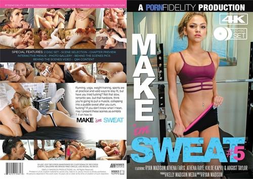 Make Em Sweat 5 (2019)