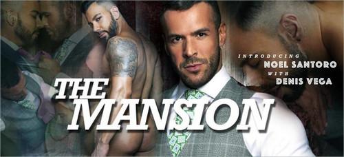 MenAtPlay - Mansion: Noel Santoro & Denis Vega