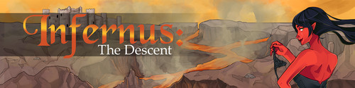 Team Infernus - Infernus: The Descent - Version 0.0.9