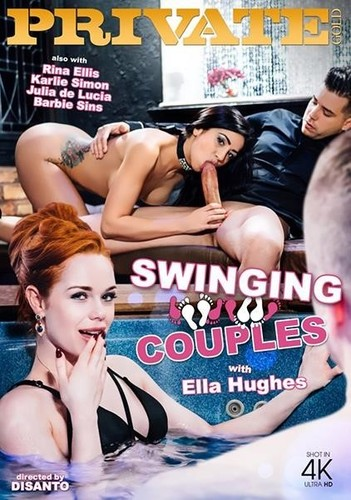 Private Gold 212: Swinging Couples  [SD]