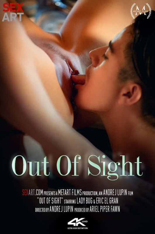 Lady Bug Monica Brown Alberto Blanco - Out of Sight (27-03-2019)