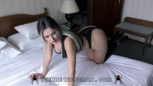 Vittoria Dolce - Hard - My First Dap With 2 Men (2019/WoodmanCastingX.com/FullHD)
