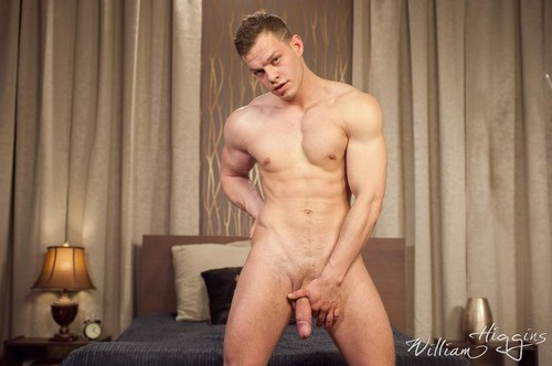 WilliamHiggins – Zoran Jakotyc: Erotic Solo