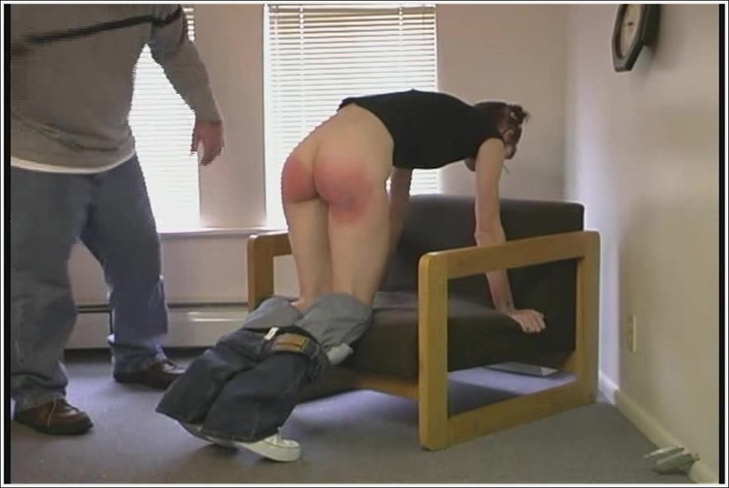 Bdsm Milf Slave Ass Spanking
