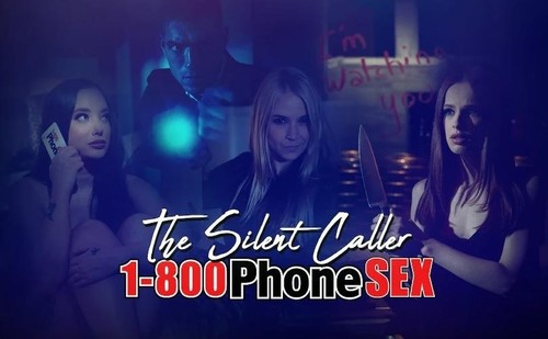 Jillian Janson, Sarah Vandella, Gia Paige, Xander Corvus, Scott Nails - The Silent Caller (2019/HD) DigitalPlayground