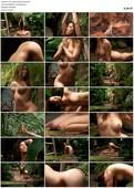 Pure Nude Yoga – Yogini Amelia Simone (2017)