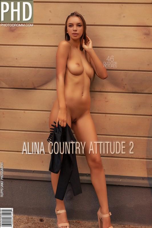 Alina - Country Attitude 2 (08-04-2019)