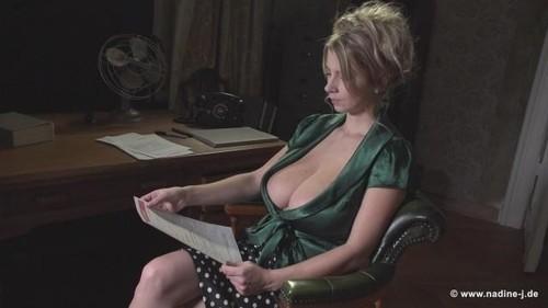Katharina Hartlova - Katharina Hartlova (2019/Nadine-J.com/FullHD)