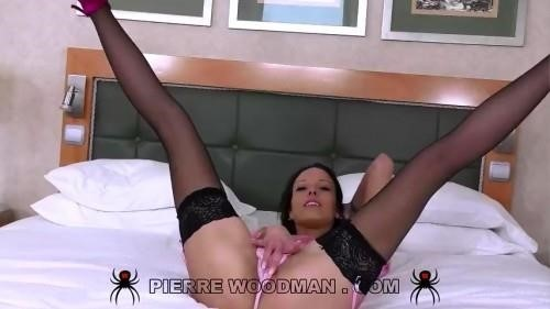 Lexi Layo - Xxxx  Pink Ladies Love Dp (2019/WoodmanCastingX.com/SD)