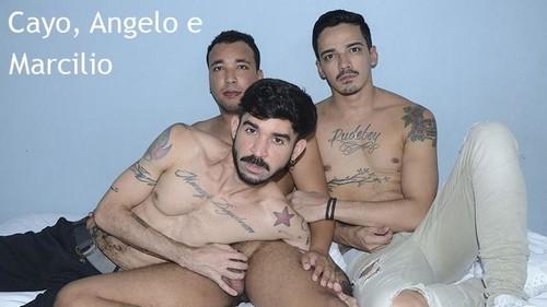 MundoMais – Cayo, Angelo & Marcilio