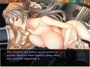 Road Hentai Porn - Holy Road – Full Game (Uncensored Edition ...