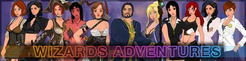 Wizards Adventures - Version 0.5.2 by AdmiralPanda