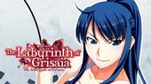 The Labyrinth of Grisaia - The Afterglow of Grisaia - Final from Frontwing