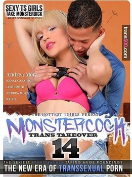 Monstercock Trans Takeover 14 – On Sale