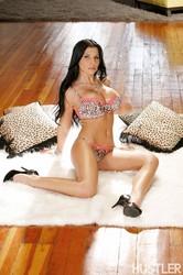 Rebecca Linares Rebeca Linares - Tits Ahoy 10