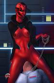 ColdSlums - Sith Lady - Star wars xxx pics