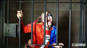 Natalia Starr - Harley Sinn vs. Jacker, HD