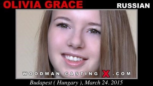 OLIVIA GRACE - Hardcore (2019/HD) WoodmanCastingX
