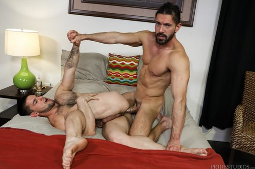 ExtraBigDicks - I'm Ready For Your Big Cock (Alexander Garrett & Aspen)