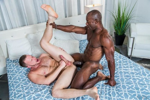 NoirMale – My Dad Fucked Your Dad (Brian Bonds & Aaron Trainer)