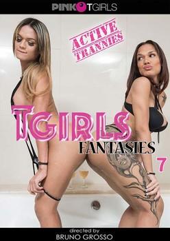 TGirls Fantasies #7