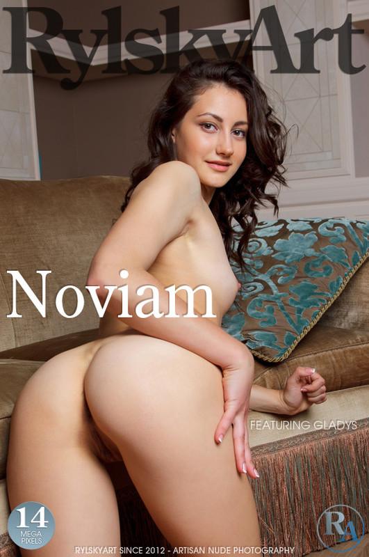 Gladys - Noviam (2019-04-25)