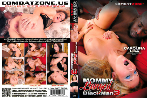 Mommy Banged A Black Man 3 (2017)
