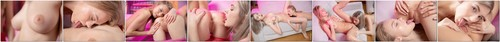 [UltraFilms] Nancy A, Eva Elfie - Kiss Me SoftlyReal Street Angels