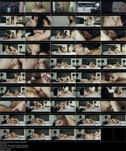 cover_88128286 [Sexart] Arian & Olivia Sin - Perfect Sense