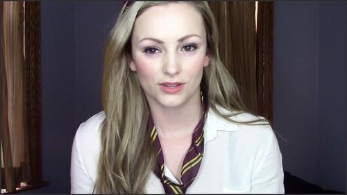 Jerk off Instruction at Hogwarts- Stolen Potions - Goddess Brooke  - iwantclips