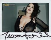 Tessa Rich Tessa Fowler - Polaroids - Set11