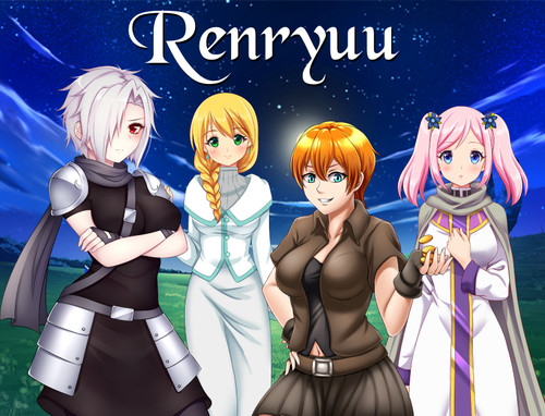 Renryuu: Ascension Version 19.06.11 by Naughty Netherpunch