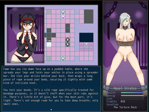 Lust Doll Plus Version r1.2 Win/Mac/Linux/Android by Indivi