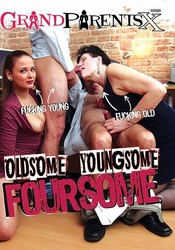 m0w6fzg45s1y - Oldsome Youngsome Foursome