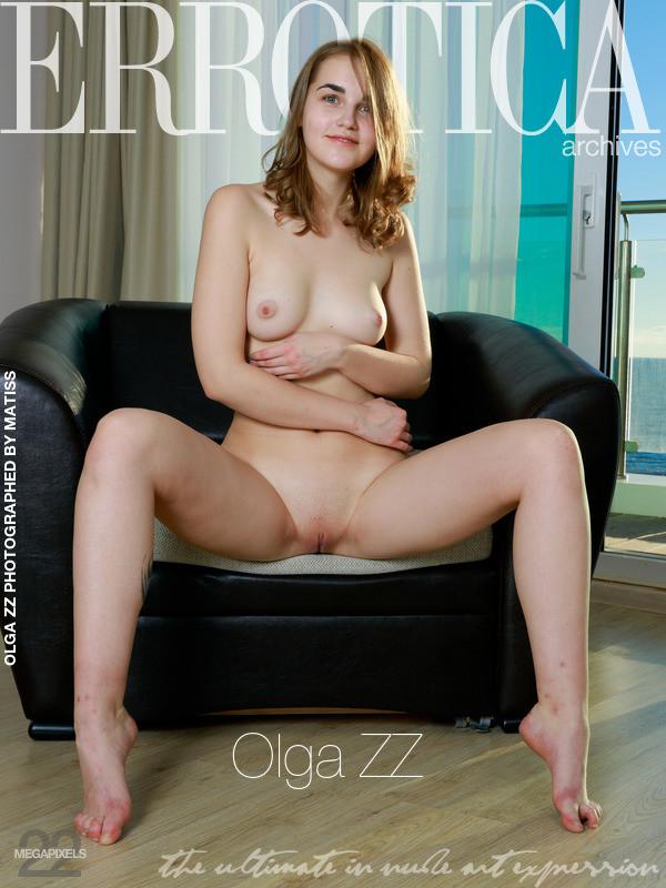 Olga ZZ - Olga ZZ (2019-05-10)