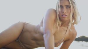 Abigail Dahlkemper  nackt