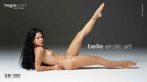 Belle – Erotic Art - idols