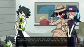 Nami - Romance Detective v1.6