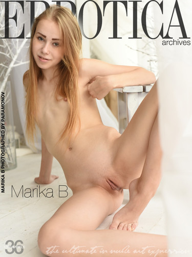 Errotica-Archives Marika B Marika B