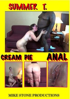 Summer T. – Cream Pie Anal