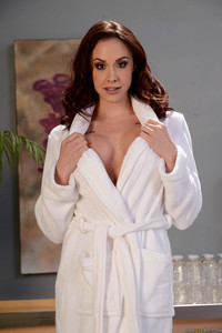 Chanel Preston & Monique Alexander     Let's