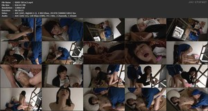 SDDE-581 The Man Who Can Stop The Time Was Real sc3