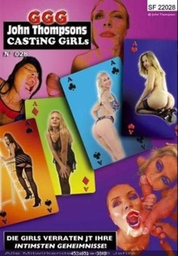GGG Casting Girls 28