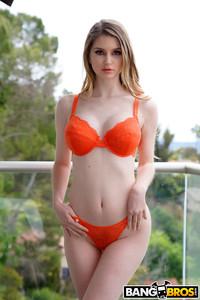 Nadya Nabakova Model: Bunny Colby    Set name: