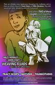 Tracy Scops – Weaving Fluids #3