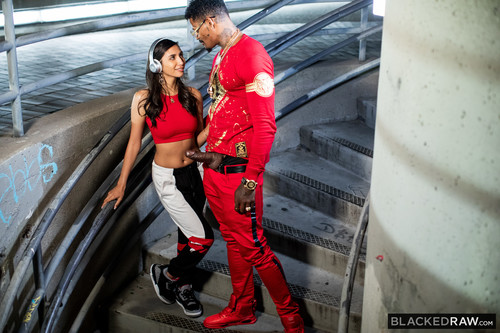 Bl@ck3dr@w        Gianna Dior        With The