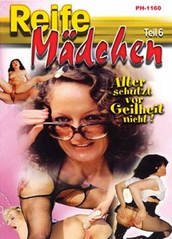 Reife Madchen #6