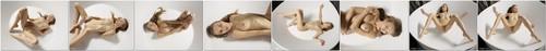 [Hegre-Art] Jolie - Clean Crisp Nudes